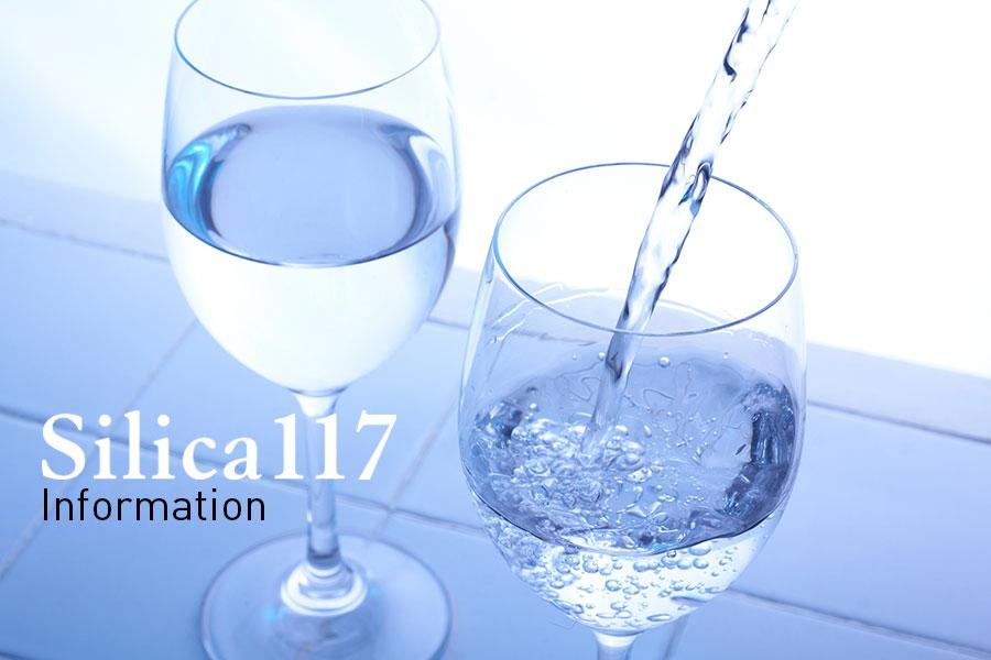 Silica117 Information